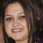Patrica Sabarwal